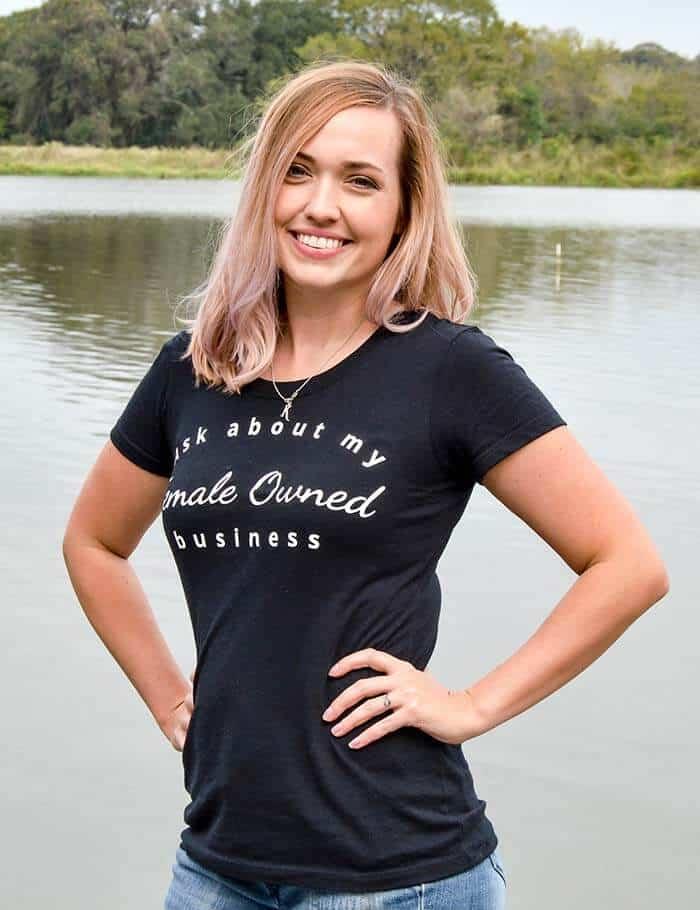 Katelyn Trulove, Web Designer